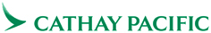Cathay Pacific_Logo_Horizontal Green Eng